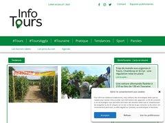 actualité du marché de l'immobilier sur info-tours.fr