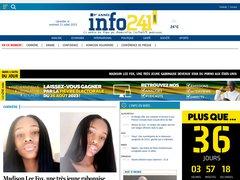 actualité du marché de l'immobilier sur info241.com