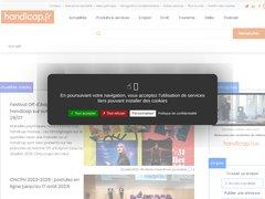 actualité du marché de l'immobilier sur informations.handicap.fr