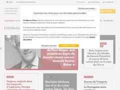 actualité du marché de l'immobilier sur intelligenceonline.fr