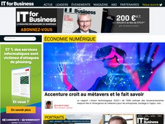 actualité du marché de l'immobilier sur itforbusiness.fr