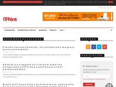 actualité du marché de l'immobilier sur itrnews.com