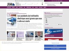 actualité du marché de l'immobilier sur jim.fr