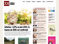 actualité du marché de l'immobilier sur journaldeleconomie.fr