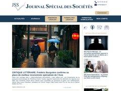 actualité du marché de l'immobilier sur jss.fr