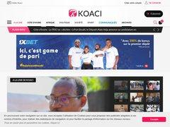actualité du marché de l'immobilier sur koaci.com