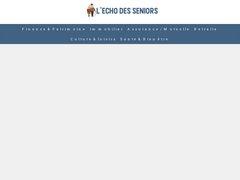 actualité du marché de l'immobilier sur l-echo-des-seniors.fr