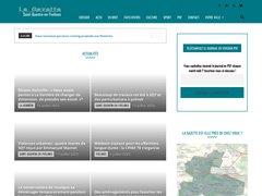 actualité du marché de l'immobilier sur lagazette-sqy.fr