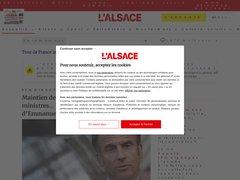 actualité du marché de l'immobilier sur lalsace.fr