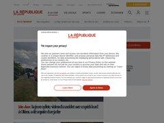 actualité du marché de l'immobilier sur larep.fr