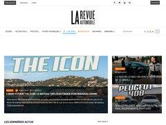 avis larevueautomobile.com