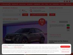 actualité du marché de l'immobilier sur latribuneauto.com