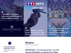 actualité du marché de l'immobilier sur lci.fr