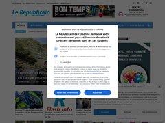 actualité du marché de l'immobilier sur le-republicain.fr