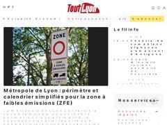 actualité du marché de l'immobilier sur le-tout-lyon.fr