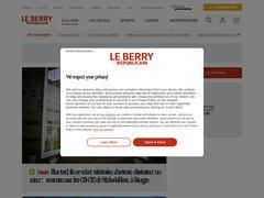 actualité du marché de l'immobilier sur leberry.fr