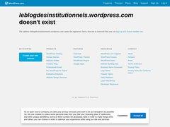 actualité du marché de l'immobilier sur leblogdesinstitutionnels.fr