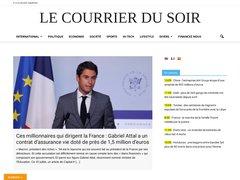 avis lecourrier-du-soir.com