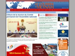 actualité du marché de l'immobilier sur lecourrier.vn