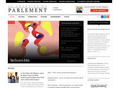 avis lecourrierduparlement.fr