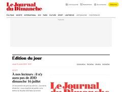 actualité du marché de l'immobilier sur lejdd.fr