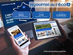 actualité du marché de l'immobilier sur lejournaldeleco.fr