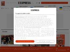 actualité du marché de l'immobilier sur lentreprise.lexpress.fr