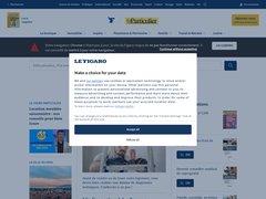 actualité du marché de l'immobilier sur leparticulier.fr