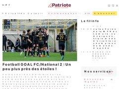 avis lepatriote.fr