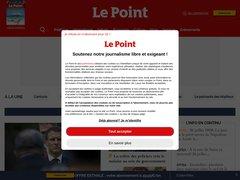 actualité du marché de l'immobilier sur lepoint.fr