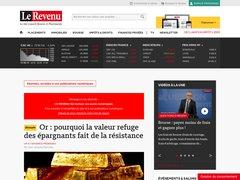 actualité du marché de l'immobilier sur lerevenu.com