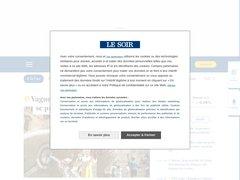 actualité du marché de l'immobilier sur lesoir.be