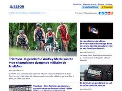 actualité du marché de l'immobilier sur lessor.org