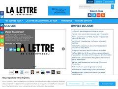avis lettreaudiovisuel.com
