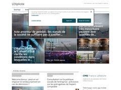 actualité du marché de l'immobilier sur lexplicite.fr