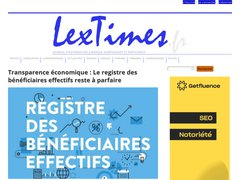 actualité du marché de l'immobilier sur lextimes.fr