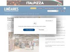 actualité du marché de l'immobilier sur lineaires.com