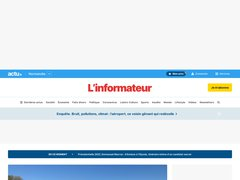 avis linformateur-leclaireur.fr