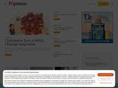 actualité du marché de l'immobilier sur lopinion.fr