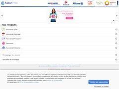 actualité du marché de l'immobilier sur m.assurprox.com