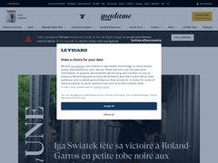 avis madame.lefigaro.fr