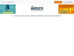 actualité du marché de l'immobilier sur marsactu.fr