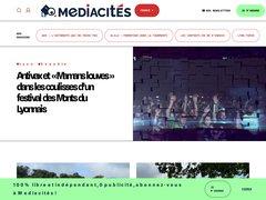 actualité du marché de l'immobilier sur mediacites.fr