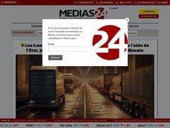actualité du marché de l'immobilier sur medias24.com