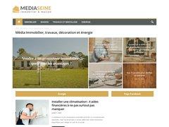actualité du marché de l'immobilier sur mediaseine.fr