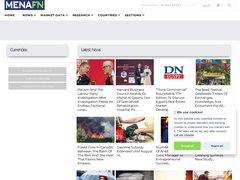 actualité du marché de l'immobilier sur menafn.com