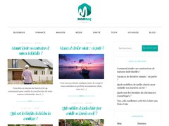actualité du marché de l'immobilier sur mgm-mag.info