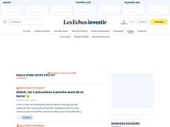 actualité du marché de l'immobilier sur mieuxvivre-votreargent.fr