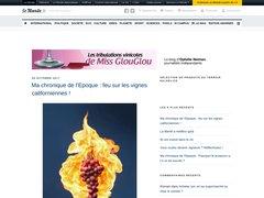avis missglouglou.blog.lemonde.fr