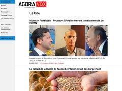 avis mobile.agoravox.fr